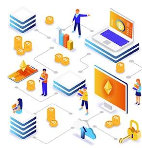 İş ve ticaret hayatını değiştirecek dijital devrim: Blockchain
