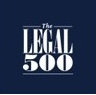 Our Law Firm Has Been Admitted to the World's Leading Legal Directory; the Legal500!
